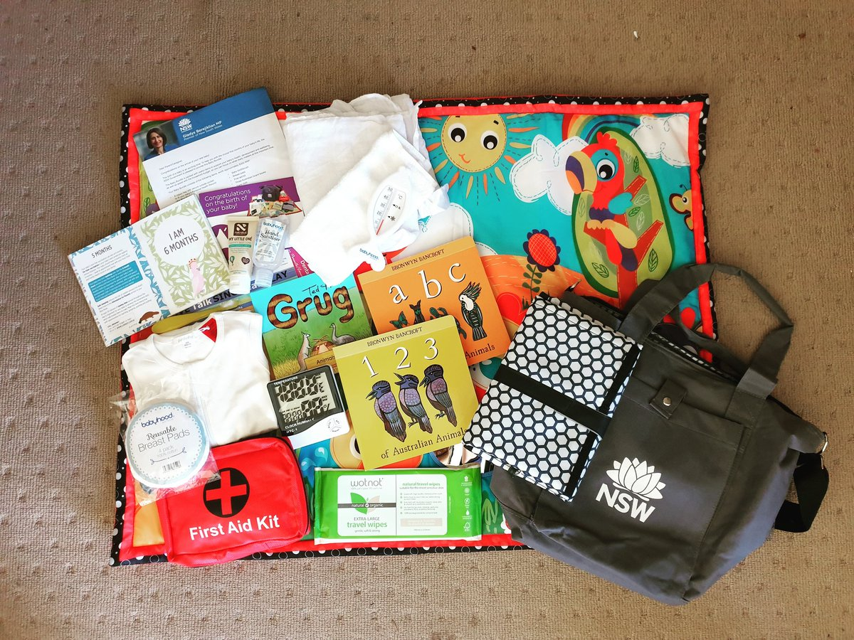 Read more about the article Essential Kit for New Moms and Babies in Covid19