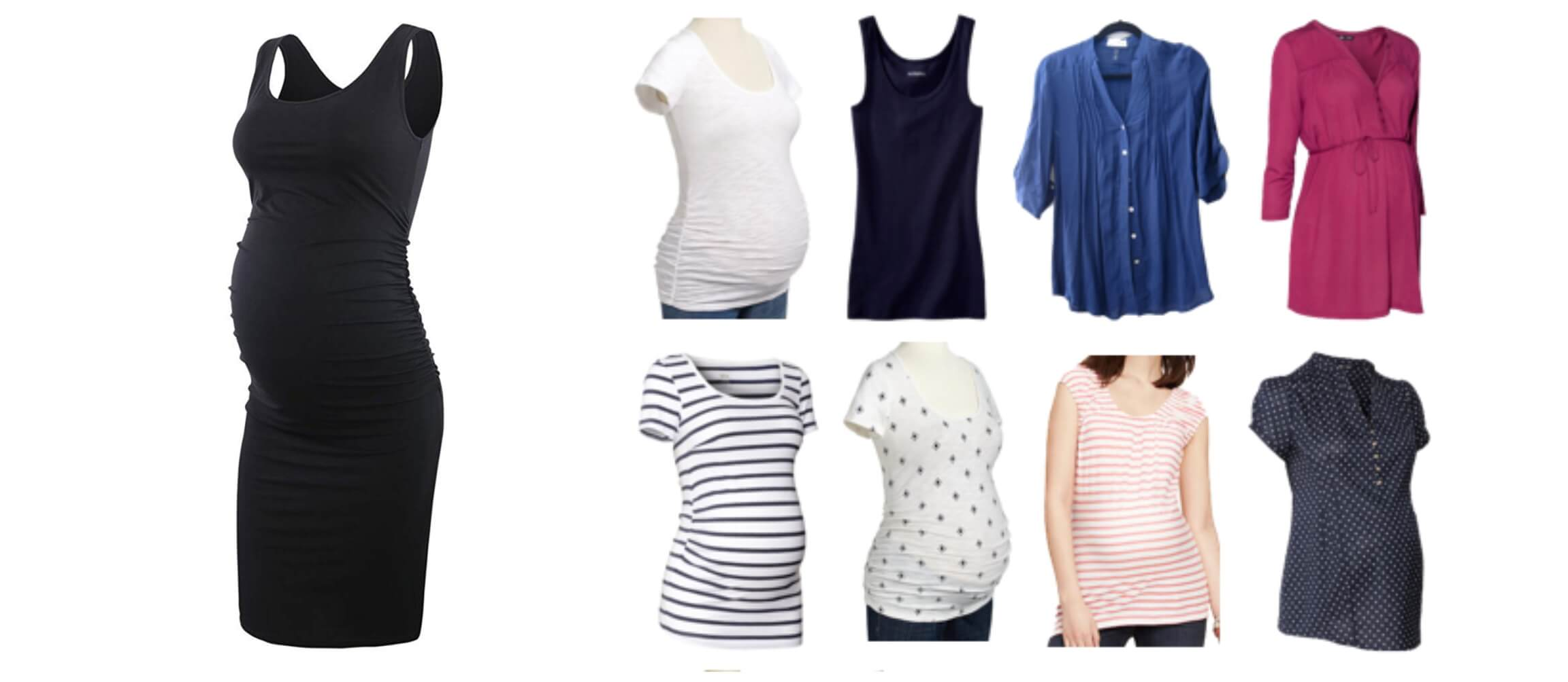 Read more about the article Accessorize Your Maternity Wardrobe