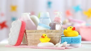 Read more about the article THE SCIENCE OF BABY PRODUCTS