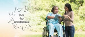 Read more about the article Care for Grandparents