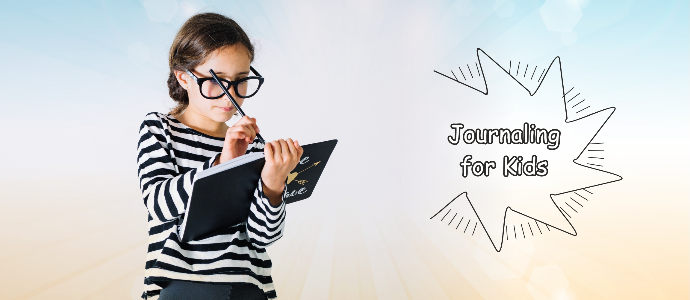 You are currently viewing Journaling for Kids