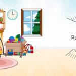 Kids Room Decor Tips
